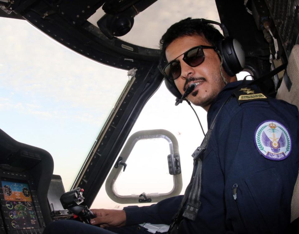 بالصور : تخصيص 9 طائرات لرصد أمن الحرم المكي في رمضان