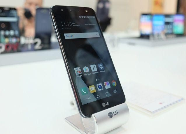 جديد التقنية: هاتف إكس باور2 الذكي من إل جي
