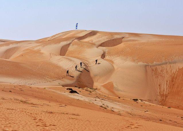 ماراثون عُمان الصحراوي يعود بنسخته الخامسة ويفتح باب التسجيل
