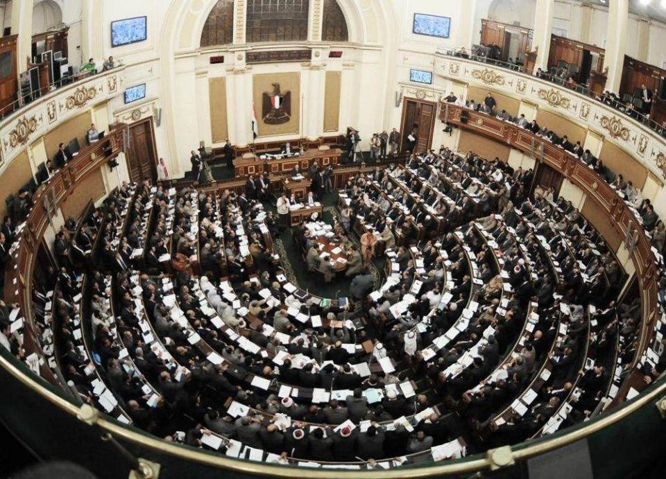 البرلمان المصري يؤجل ضريبة الأرباح الرأسمالية ثلاث سنوات