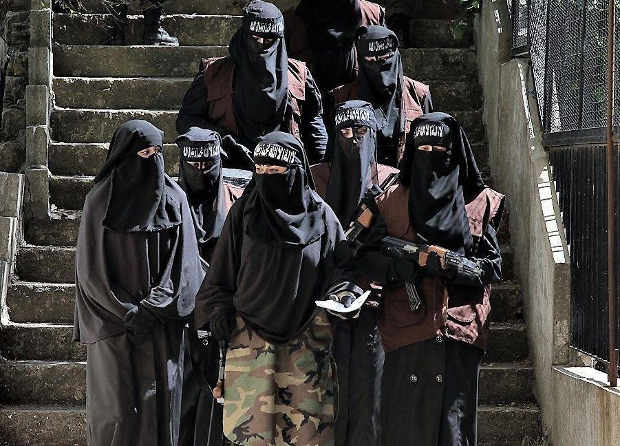 """داعش يهدد شبكة MBC بسبب مسلسل """"غرابيب سود"""""""