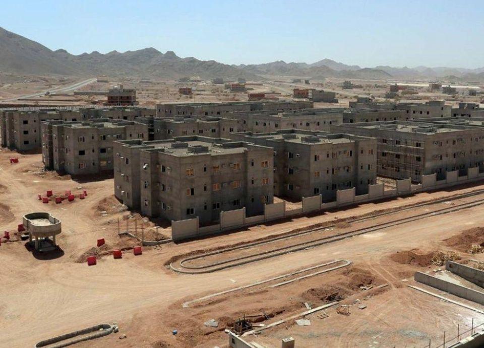 السعودية توقع عقد إنشاء أول مصنع لبناء الوحدات السكنية بالتقنيات الحديثة
