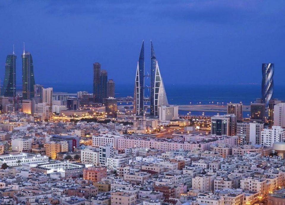 نمو القطاع غير النفطي في البحرين 3.7% في 2016
