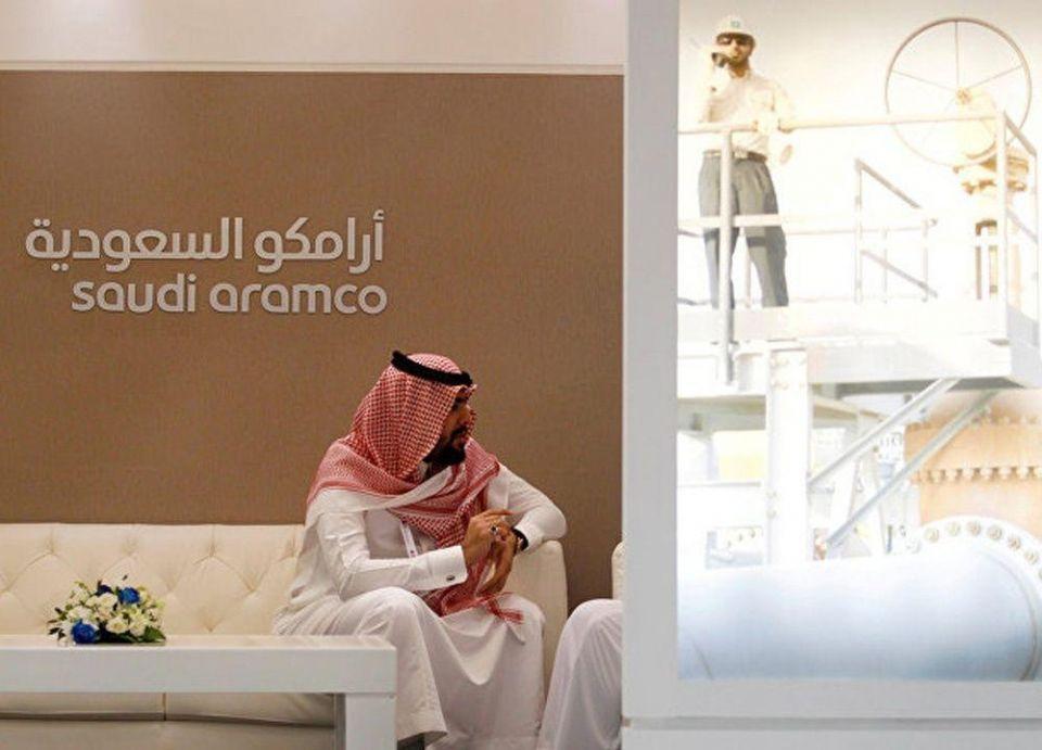 """أرامكو السعودية """"تستثمر في الغاز الطبيعي والمسال عالمياً بعد الطرح الأولي"""""""