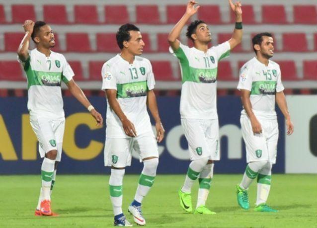 نادي الأهلي السعودي يفسخ عقد الرعاية مع الخطوط القطرية