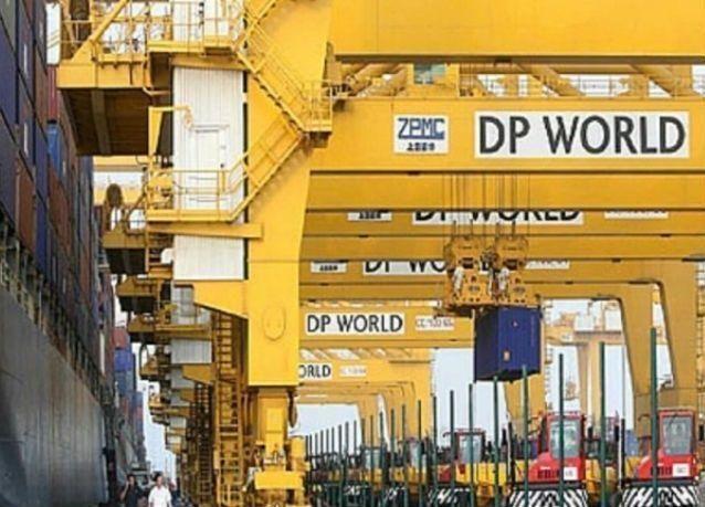 """""""موانئ دبي العالمية"""" تستحوذ على مشغل الخدمات البحرية الإسبانية """"رايسير"""""""