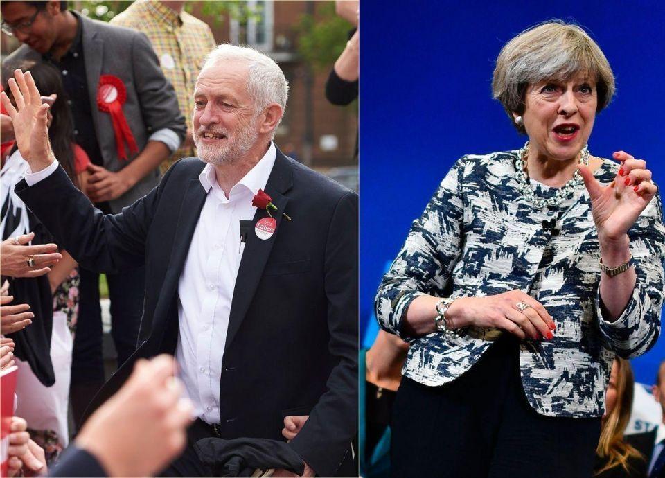 47 مليون بريطاني ينتخبون اليوم حكومتهم المقبلة