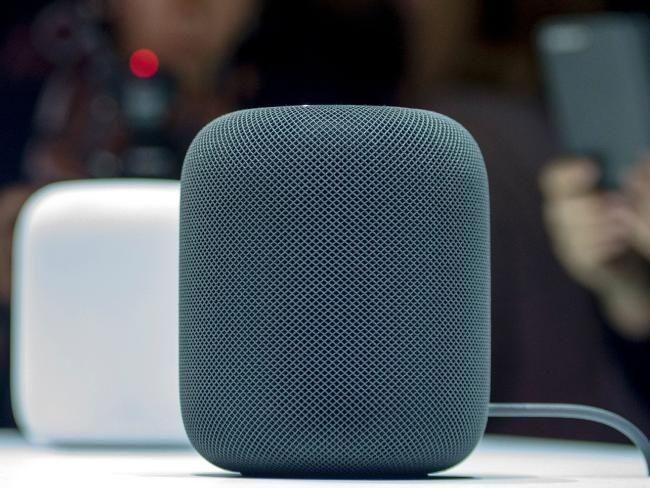 أبل تكشف عن باقة جديدة من المنتجات ضمنها مكبر صوت منزلي بالذكاء الاصنطناعي