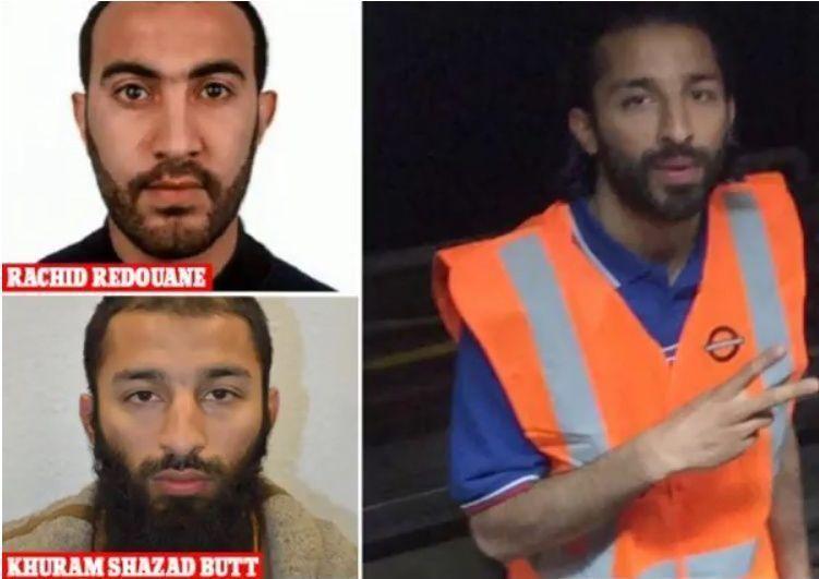 عربي وباكستاني وراء هجوم جسر لندن الإرهابي
