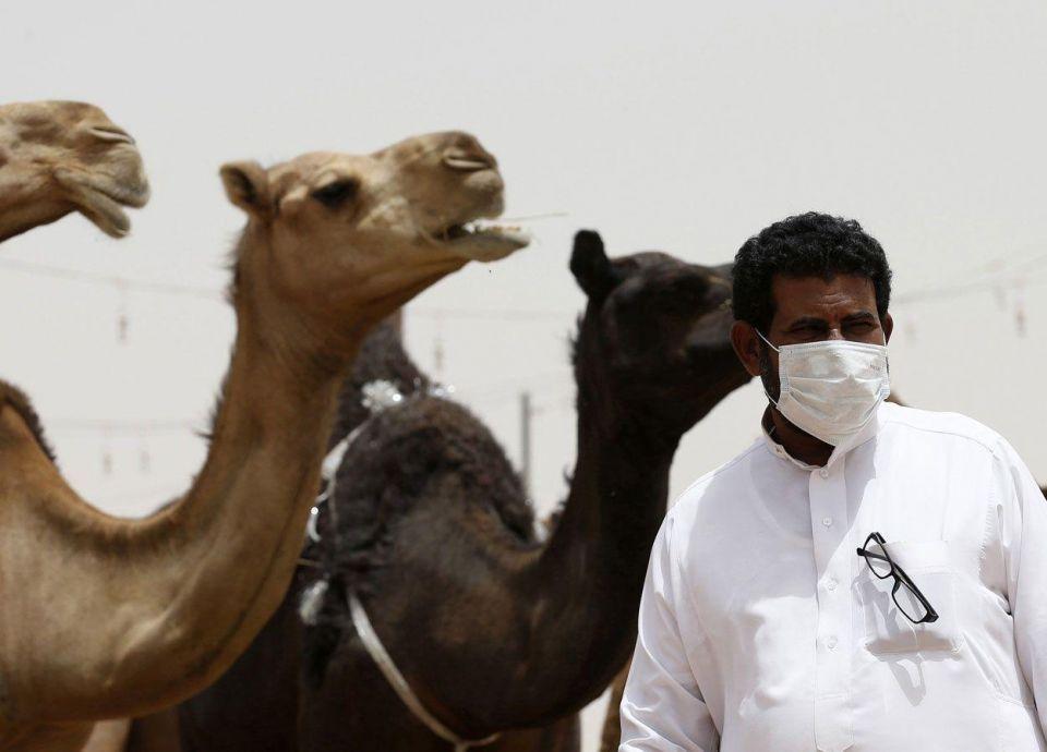 منظمة الصحة: وفاة 23 في السعودية بفيروس كورونا خلال 4 أشهر