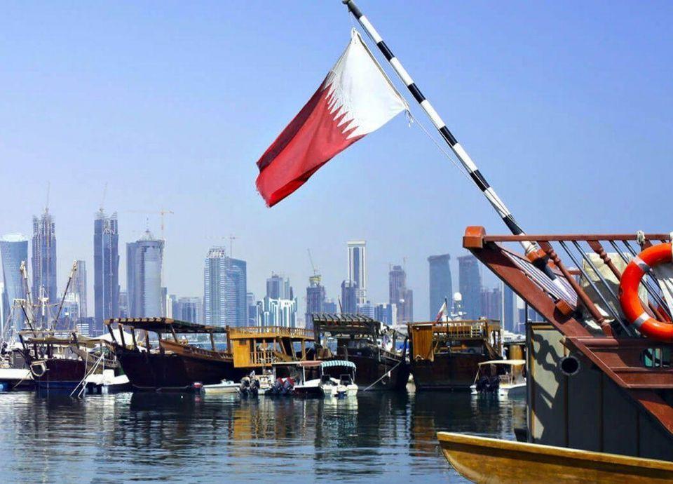 ارتفاع حاد في تكلفة التأمين على ديون قطر بعد خفض تصنيفها