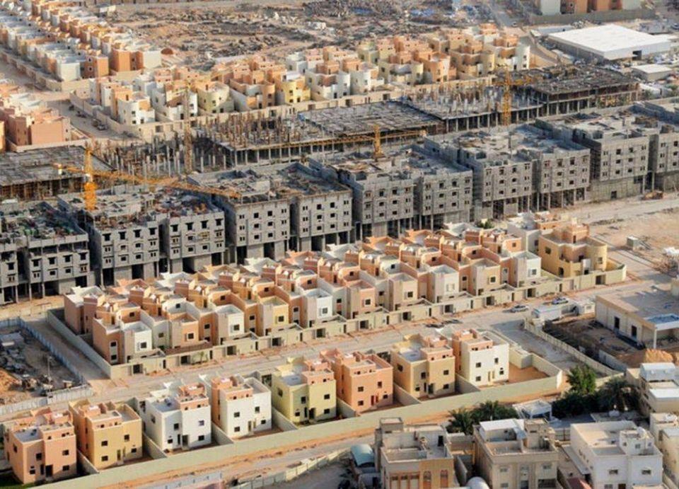حملة لشراء المساكن لأسر الأيتام بمدينة سعودية