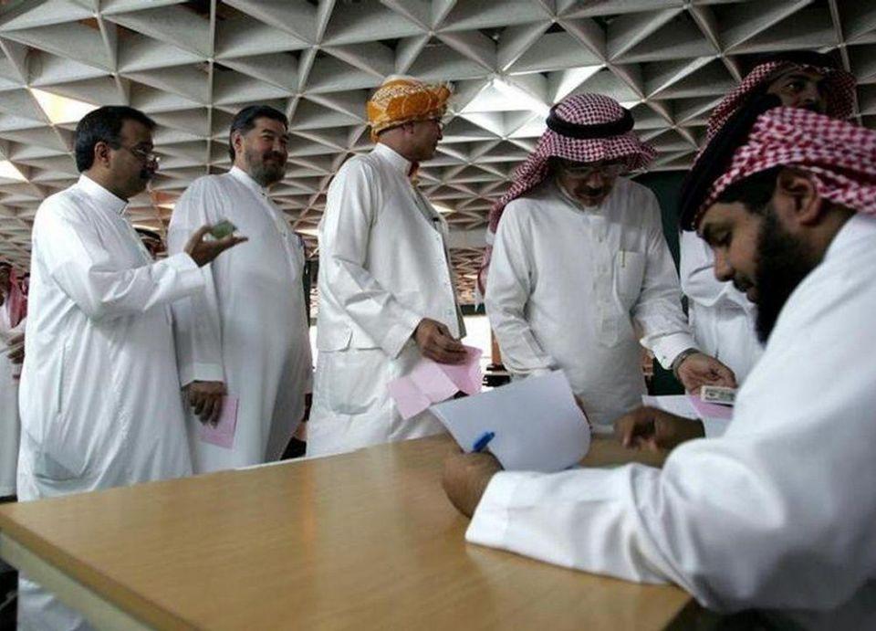السعودية: 10.8 مليون إجمالي العاملين بالقطاع الخاص