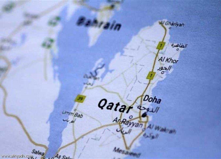 حظر 59 فرداً و12  كياناً إرهابياً ترعاها قطر