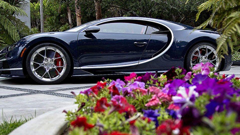 بالصور : تعرف على أسرع وأفخم سيارة في العالم