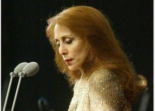 هل ستغني فيروز في مهرجان بعلبك؟