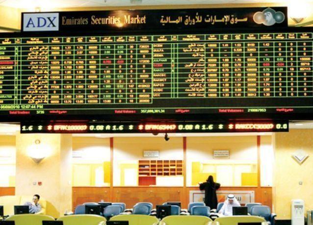 أداء إيجابي للأسواق الإماراتية وسهم إعمار يواصل الصعود