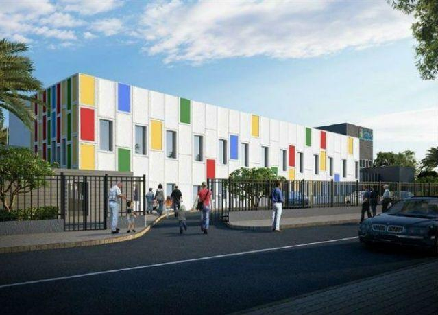 """تمويل إنشاء المقر الجديد لـ""""مركز سيف للتوحد"""" بدبي"""