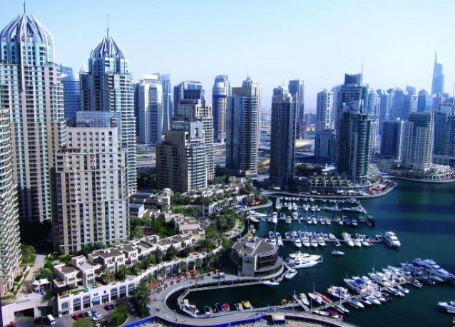 8600 من مليونيرات العالم يملكون بيتاً ثانياً في دبي