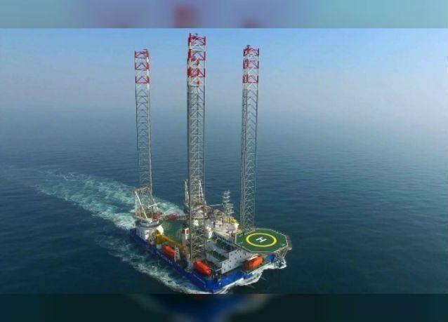"""""""زاخر مارين""""أبوظبي والجودة للخدمات البحرية البترولية تنشئان 3 منصات بترولية"""