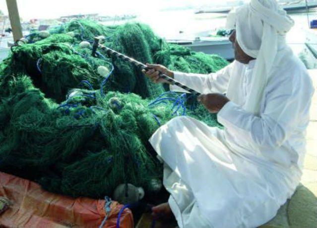 حاكم عجمان يأمر بصرف مليون درهم للصيادين المزاولين للمهنة في الإمارة