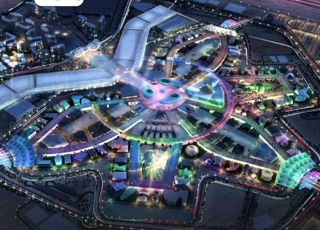 """""""كهرباء دبي"""" تعلن عن تشغيل محطة """"التنقل"""" بنهاية أغسطس المقبل"""