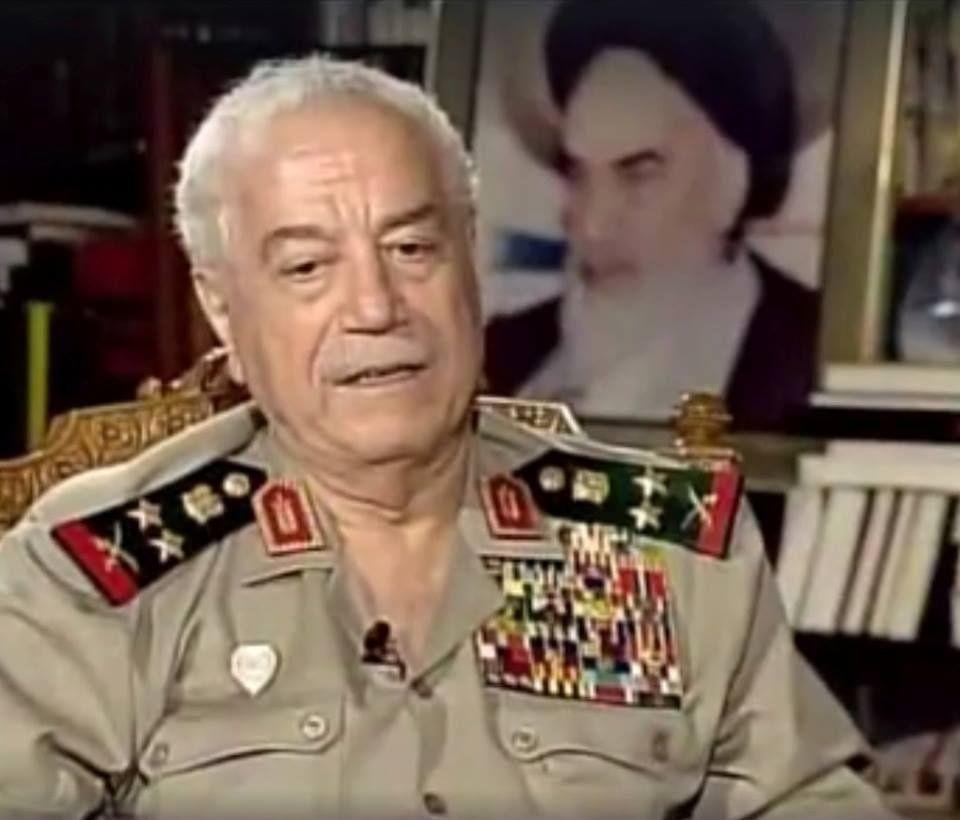 أنباء عن وفاة وزير الدفاع السوري الاسبق العماد مصطفى طلاس