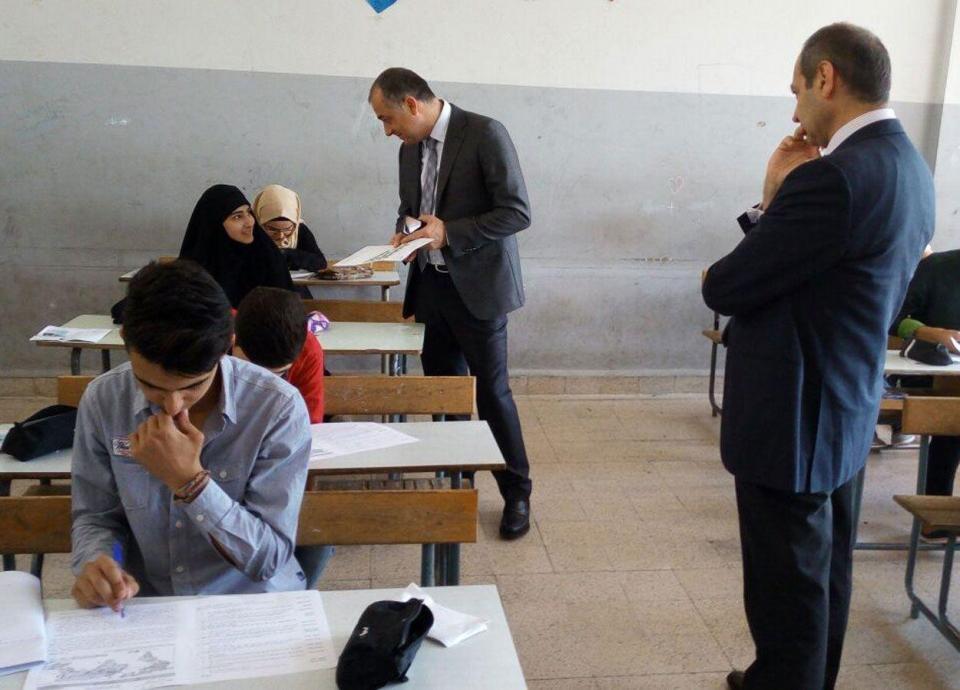 وزارة التربية السورية تصدر نتائج شهادة التعليم الأساسي 2017