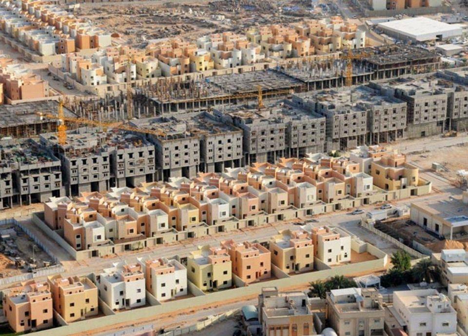 السعودية تعلن عن 27 ألف منتج سكني وتمويلي