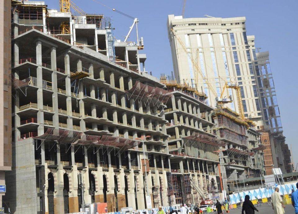 جبل عمر تعمل مع المالية السعودية على تحويل قرض المليارات الثلاث لقرض مرابحة