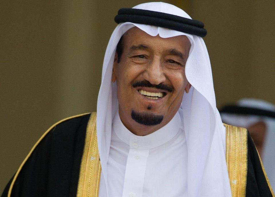 السعودية تطلق #الجيش_السلماني لصد الهجمات الإلكترونية