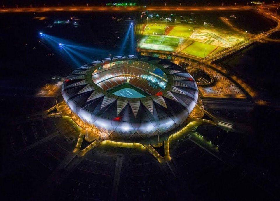 السعودية: الاقتراب من الإعلان عن مشروع خصخصة المدن الرياضية