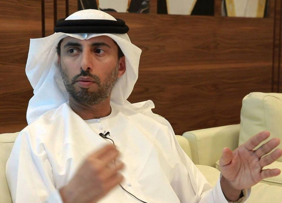 وزير الطاقة الإماراتي: لا حاجة لاجتماع طارئ لأوبك