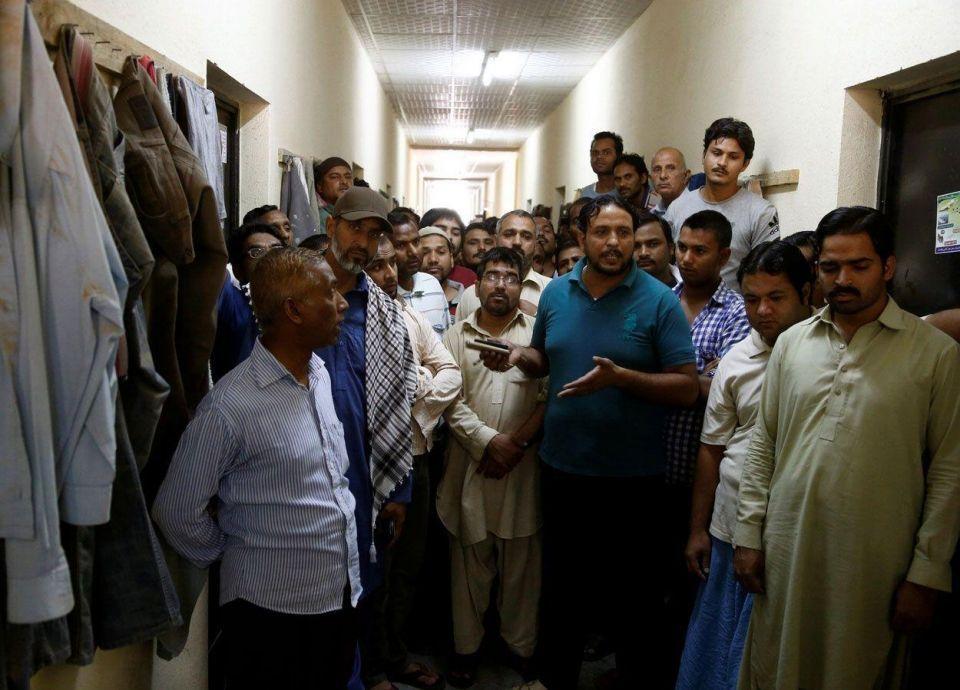 السعودية تعالج أوضاع العاملين لدى سعودي أوجيه قبيل إغلاقها