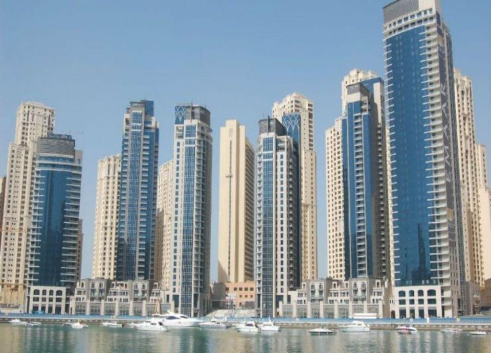 7.2 مليار درهم استثمارات العرب في عقارات دبي خلال خمسة أشهر