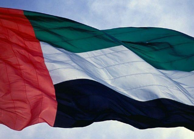 الإمارات : تنكيس علم الدولة في جميع الدوائر الحكومية يوم 30 نوفمبر