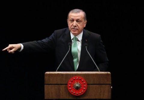 استفتاء تاريخي في تركيا قد يؤدي لبقاء إردوغان حتى عام 2029