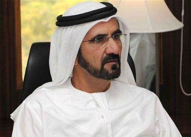 حكومة دبي تصرف راتب يونيو لموظفيها منتصف الشهر الحالي