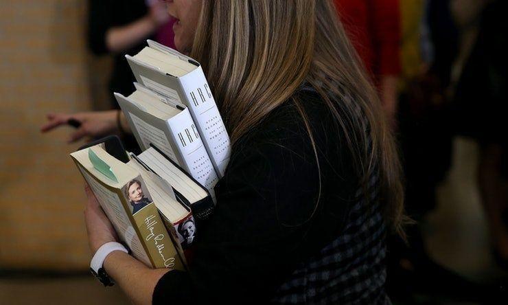 الكتب ستخضع للتفتيش في المطارات الأميركية