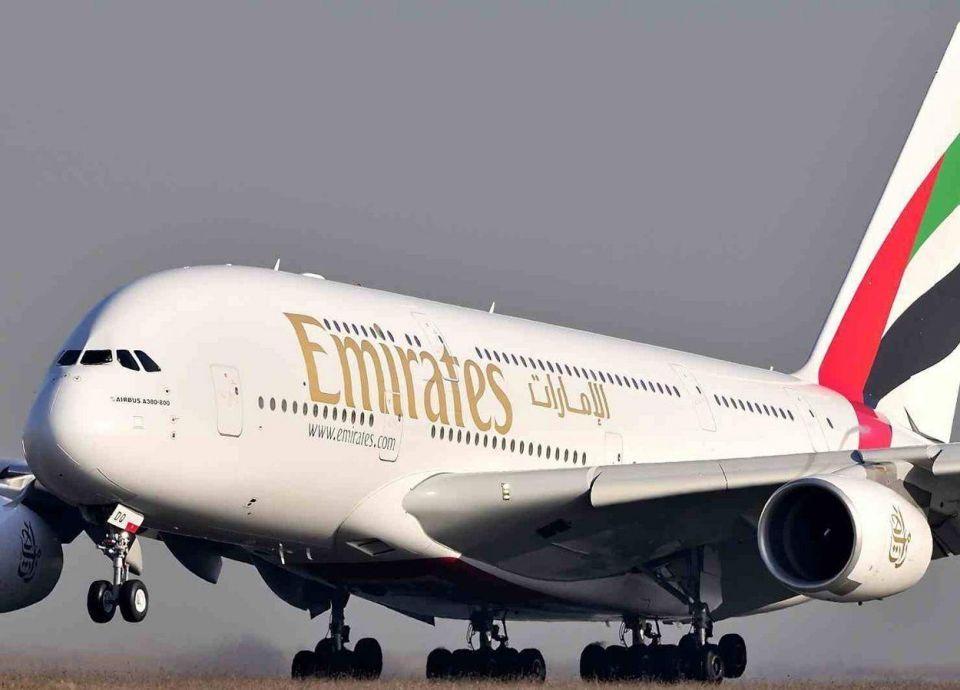طيران الإمارات تتطلع للسعودية لتعويض الانخفاض على رحلات أمريكا