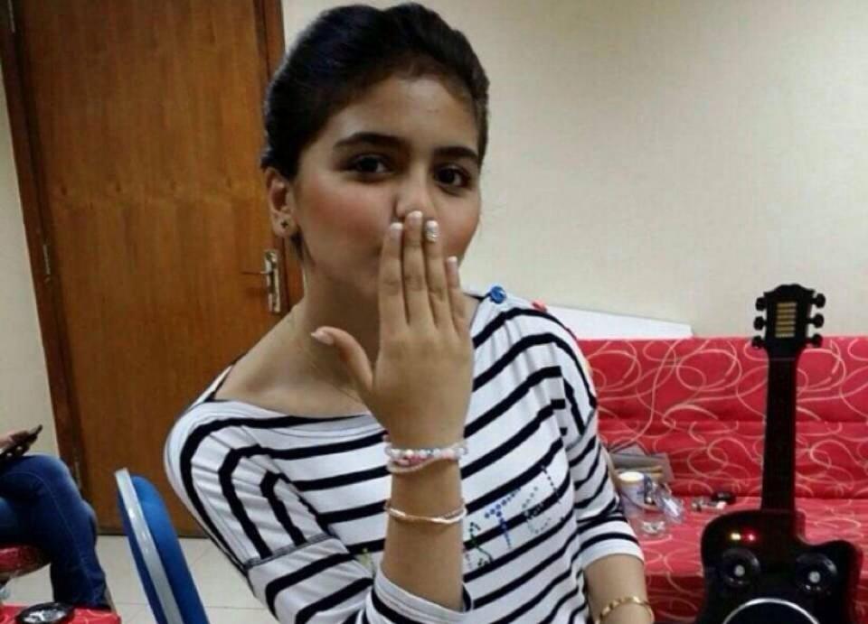 فيديو: والد حلا الترك يتبرأ منها ويهدد بمقاضاتها في الإمارات