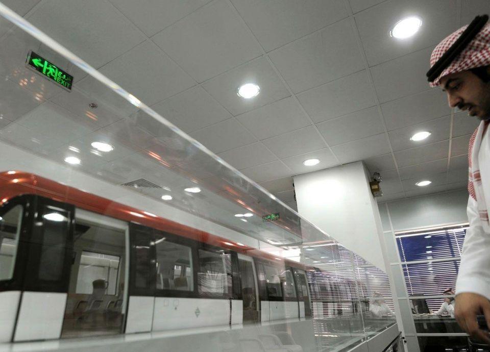مترو الرياض: بيع حقوق التسمية في 10 محطات للقطاع الخاص