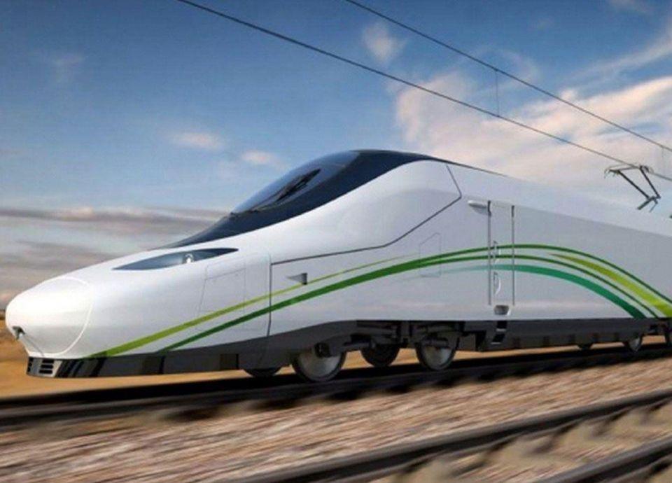 السعودية: قطار الحرمين يصل جدة في شوال