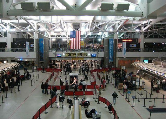تشديد الإجراءات على الرحلات القادمة إلى الولايات المتحدة