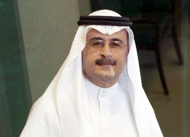 من هو أمين الناصر الرئيس التنفيذي الجديد لشركة أرامكو؟
