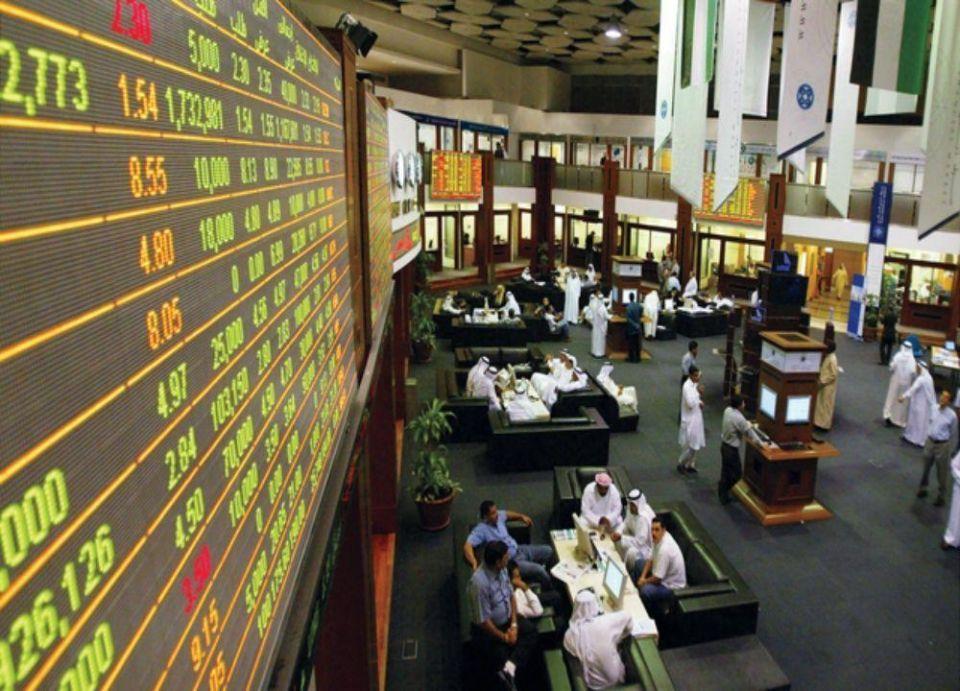 صعود سهم اعمار الى 7.40 درهم يبقي أسواق المال الإماراتية خضراء