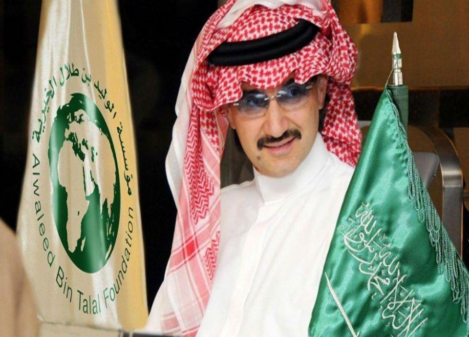 """موظفو قناة """"العرب"""" السعودية يقاضون الأمير الوليد بن طلال"""
