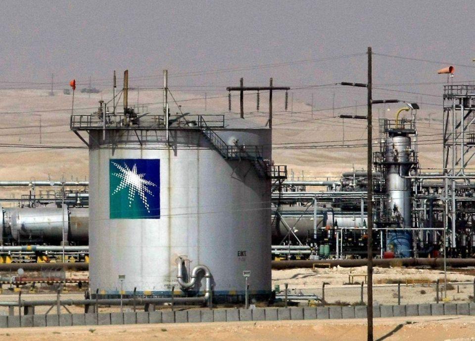 أرامكو السعودية تحدد سعر البروبان في يوليو
