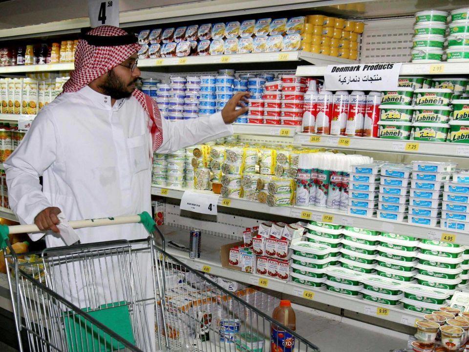السعودية: وضع علامات على السلع الخاضعة للضريبة الانتقائية