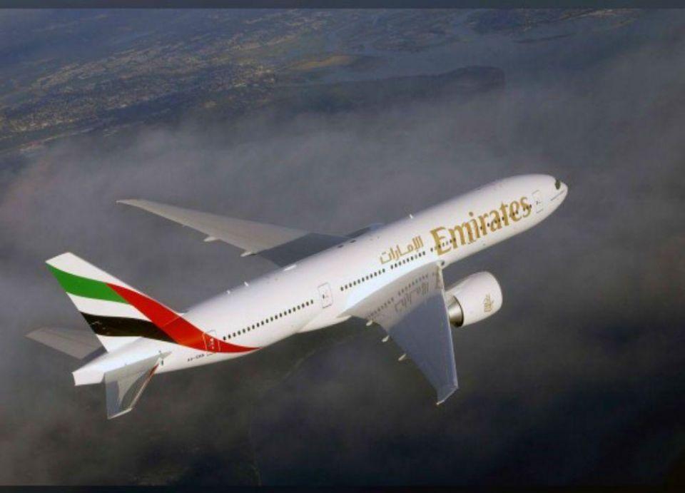 """""""طيران الإمارات"""" تكشف عن تحديثات الدرجة الأولى نوفمبر المقبل"""